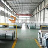 Low iron loss electrical silicon steel used for motor