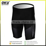 Summer cycling bottom padded good quality cycling shorts for female China Manufacturer