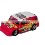 Beauty season pattern 1:36 4 Channel rc model car infrared controll electric mini car
