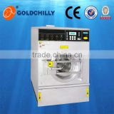 LOW ENERGY consumption bosch stackable washer dryer 8kg self service coin washing machine