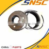 Wholesale low price high quality XGMA Machinery Parts loader spare parts XG935 Wheel gear ring stent