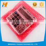 Buy Direct From China Manufacturer Red New Design Laptop Air Bubble Bags Packaging
