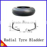 <b>Radial</b> Tyre Curing Bladder