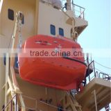 SOLAS Approved Marine Used Lifeboat/Enclosed Lifeboat for Sale