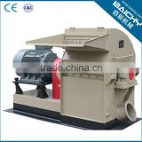 2015 factory price wood chips crusher for bamboo