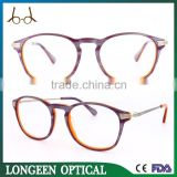G3198G-C1734 Ultrathin korean optical frames elegant eyeglasses