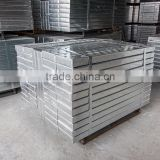 Aluminum Scaffold Plank Steel Scaffolding walk boards