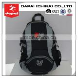Comfortable Sports Backpack With Shoe Compartment