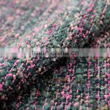 Woven reactive dyed woolen wool fabric Skin-friendly feel better