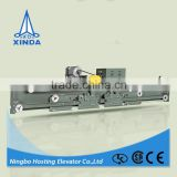 AC variable frequency control lift car operation panel