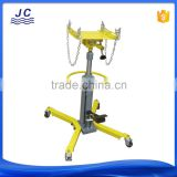 High Lift Transmission Jack Gear Box Transmission Jack Car Gearbox Lift
