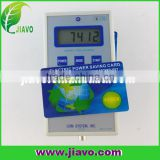 Negative ion and attractive price of Electric Power Saving Card
