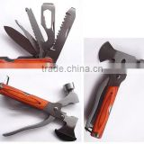 multi function pliers with hammer , hot sale multi tool