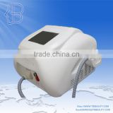 T&B portable 2000W beauty equipment 808nm diode laser hair remover