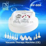 NV-600 beauty equipment b2b breast pump for body shaping