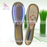 SUNRAY LED brush hair Hair loss infrared comb laser beauty equipment laser beauty equipment