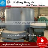 Alluvial Gold extraction equipment