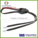 bulk metal tip shoe lace buy from china manufacturing