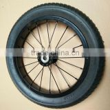 "12"" 14"" 16"" High quality Strong Kids balance bikes Wheel"