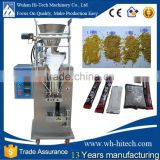 Good Quality Low Price 5-100g Automatic Sugar and Salt Packing Machine With CE certifcate