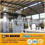 Latest technology used cooking oil for biodiesel plant /crude glycerol small biodiesel machine for sale