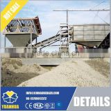silica sand washing machine
