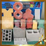 fly ash silo brick making machine for sale automatic brick wall laying machine
