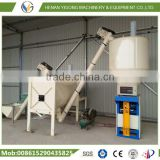 small dry mortar making machine dry mortar production line dry mortar mixing line