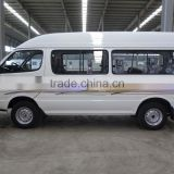 15 Seats Hiase Type Passenger Van In Great Demand