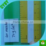Plastic window screen mesh/wind block dust proof netting/sun cover insect aphids mesh