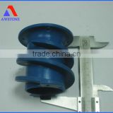 large plastic worm gears/helical gears