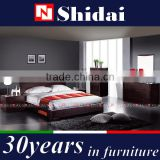 double bed designs / double bed designs in wood / folding wall bed mechanism B511
