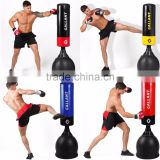 2016 king fitness factory supply! Punch Bag ,BOXING BAG,sandbag,puching sandbag