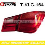 Car replcement LED TAIL LIGHTS for Chevrolet Cruze 2010