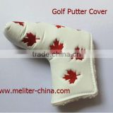 meliter Quality Assurance discount Golf Putter Head Cover