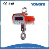 Digital Crane Scale 5 ton Weighting 50 Scale Crane Model