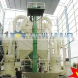 Gesso and plaster powder /gypsum powder production line