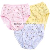 Lovely Girl's brief children underwear kid panties