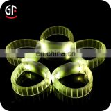 Cultural Center Souvenirs Radio Control RFID LED Bracelet 2 in 1 Function Glam Glow