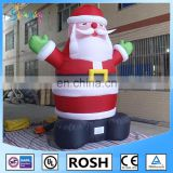Sunway NEW Christmas Decoration, Inflatable Santa Claus, Father Christmas