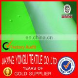150T-210T PVC taffeta for bag &luggage making material fabric