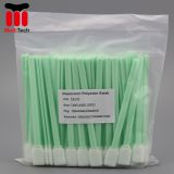 Factory Direct Sale swab plus Price Large dacron Polyester tipped swab (visual dust swabs)