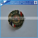 new design cheap sports metal medal