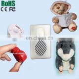 Factory Custom Sound Micro Hidden Voice Recorder For Plush Toys