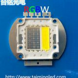 30W integrated high power RGBW four in one