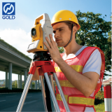 Waterproof Total Station with Stable Dual-axis Compensation Price