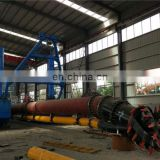 6inch cheap and high quality of hydraulic dredger about diesel type.