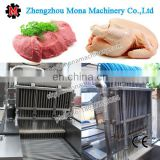 Brine Meat Or Chicken Injection Machine meat Saline Injection Machine manual Injector Machine For Meat