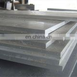 Brushed 6061 T5 Anodised Aluminium Sheet