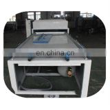 Automatic wood grain transfer printing machine for doors MWJM-01